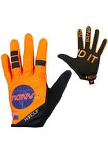Glove Handup Shuttle Runners Orange Large