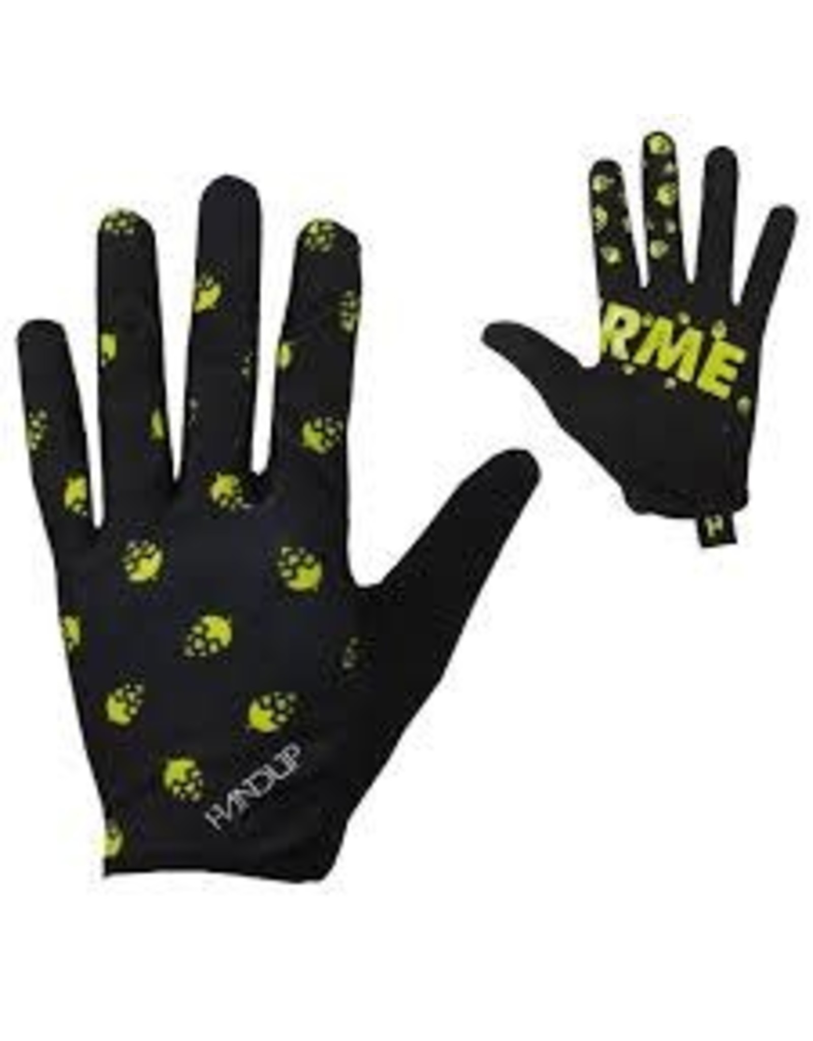 Glove Handup Beer Me II Medium