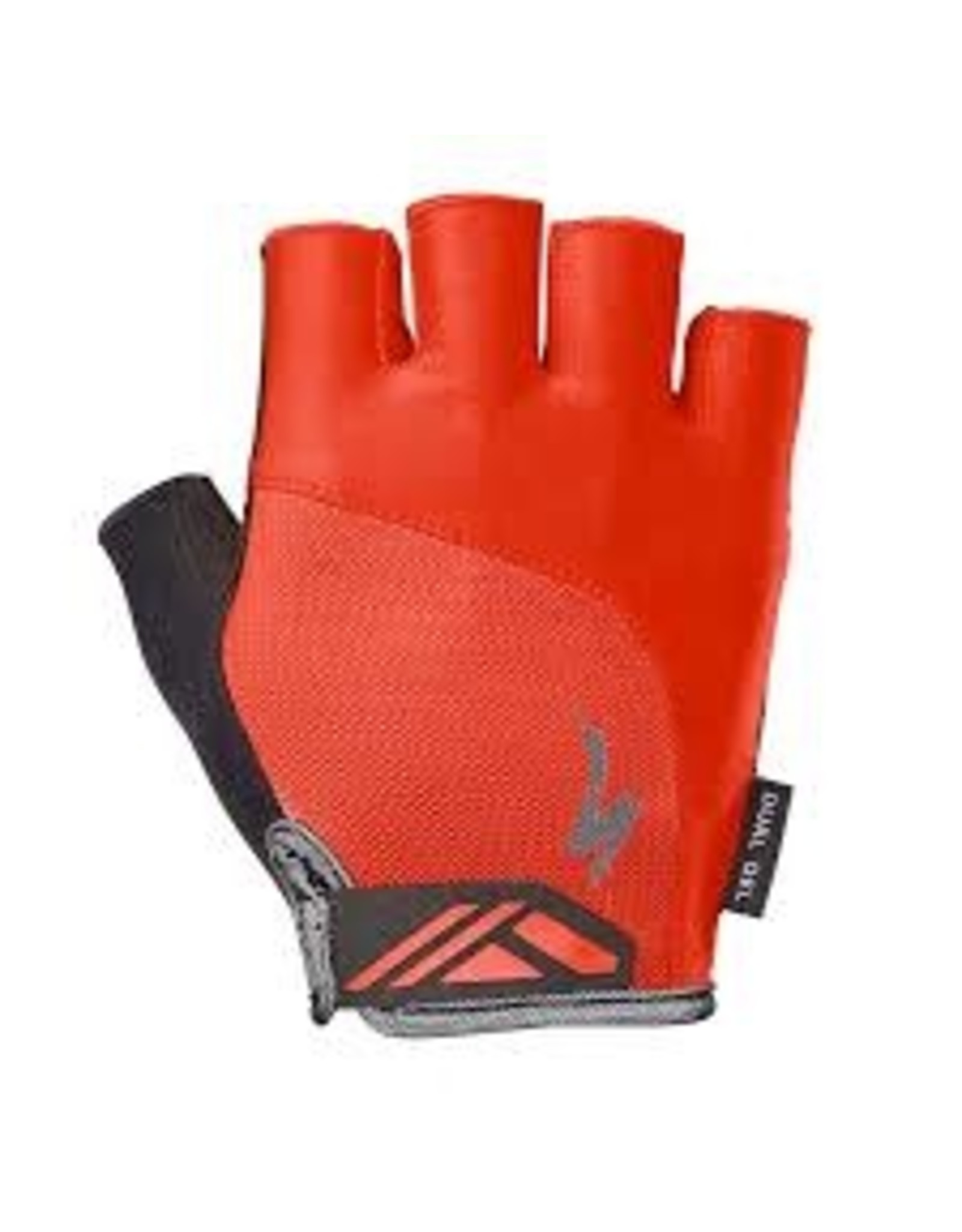 Specialized Glove Spec Dual Gel SF Red Med