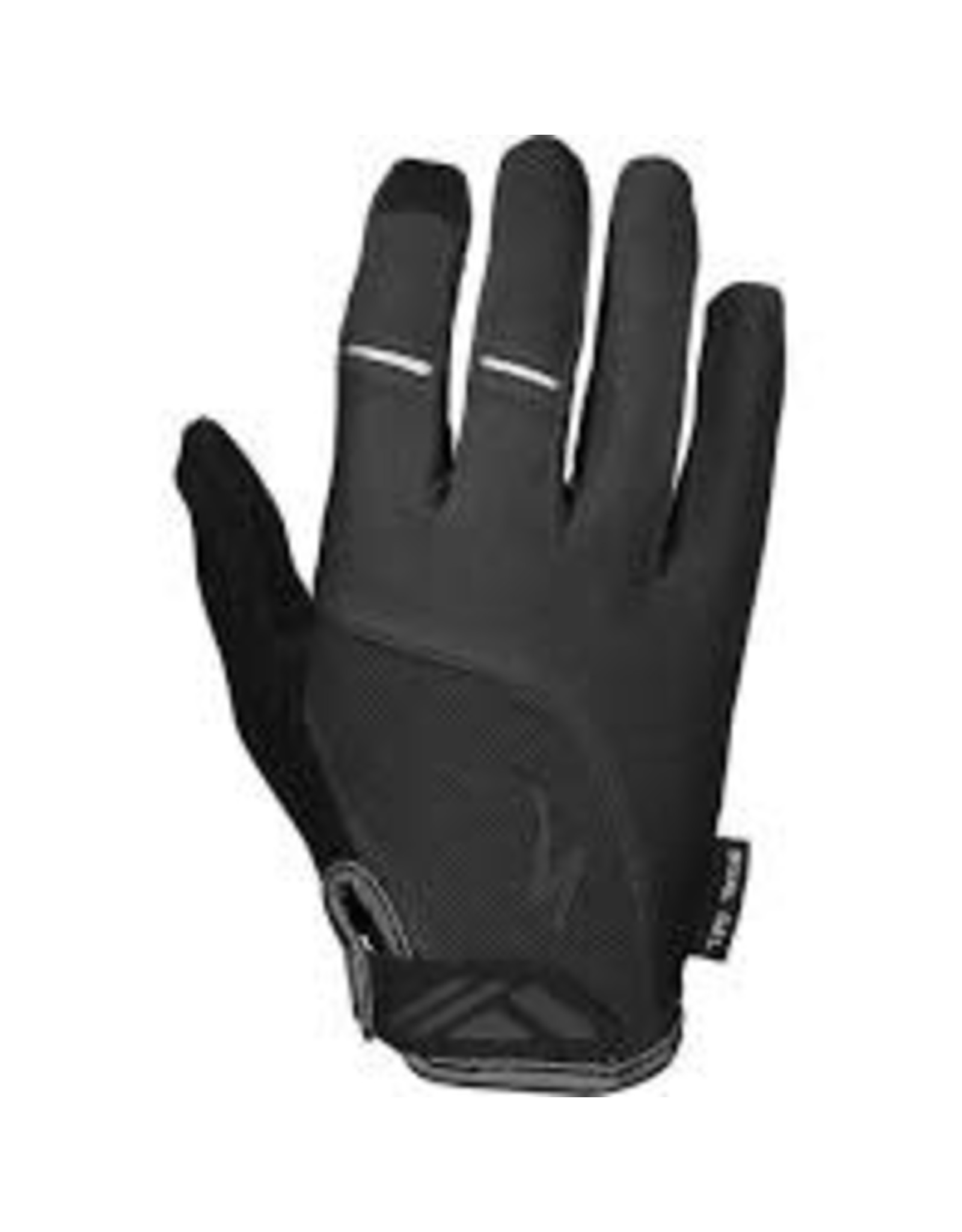 Specialized Glove Spec Gel Long Finger Black Large