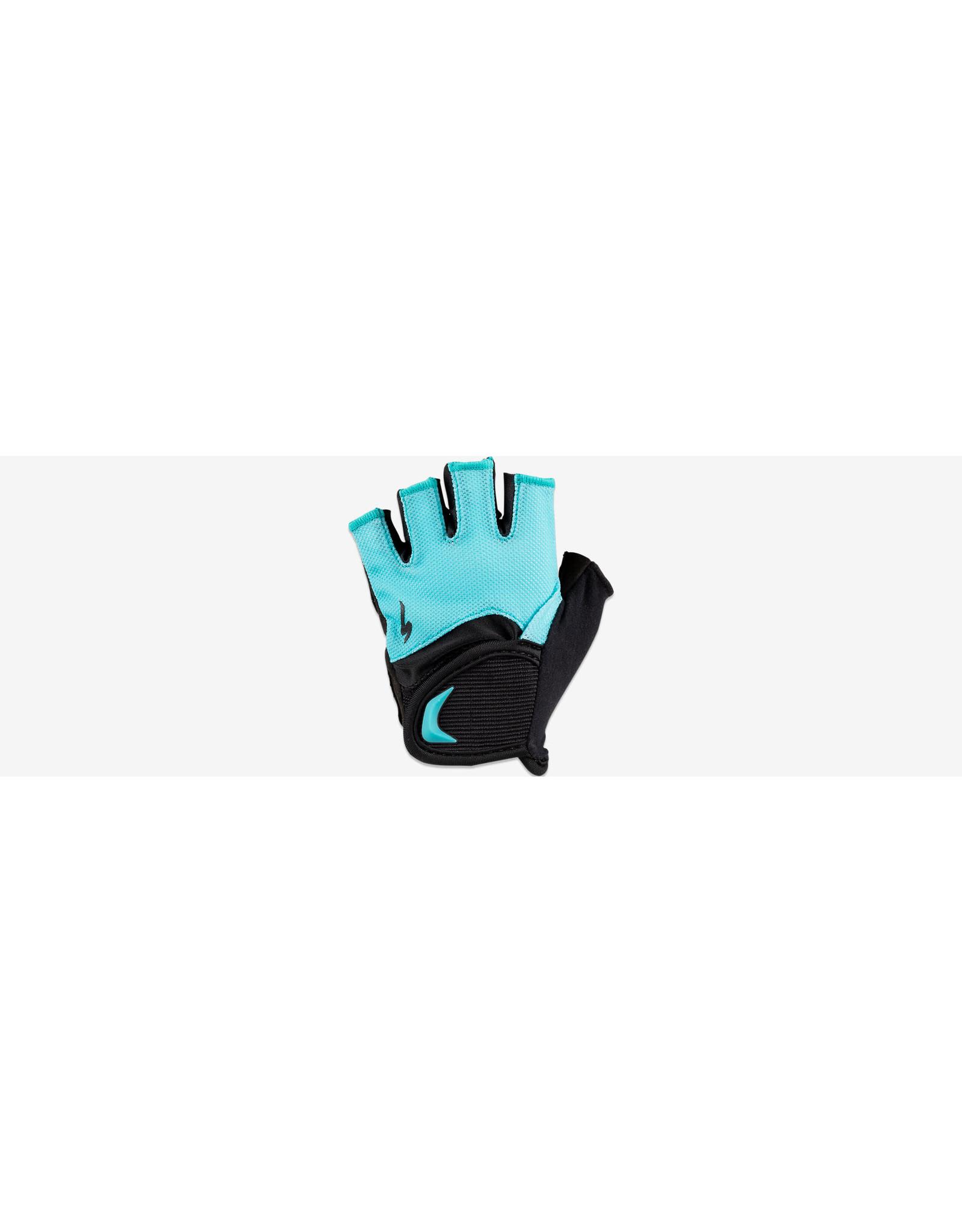 Specialized Glove Spec BG Kids Aqa Medium
