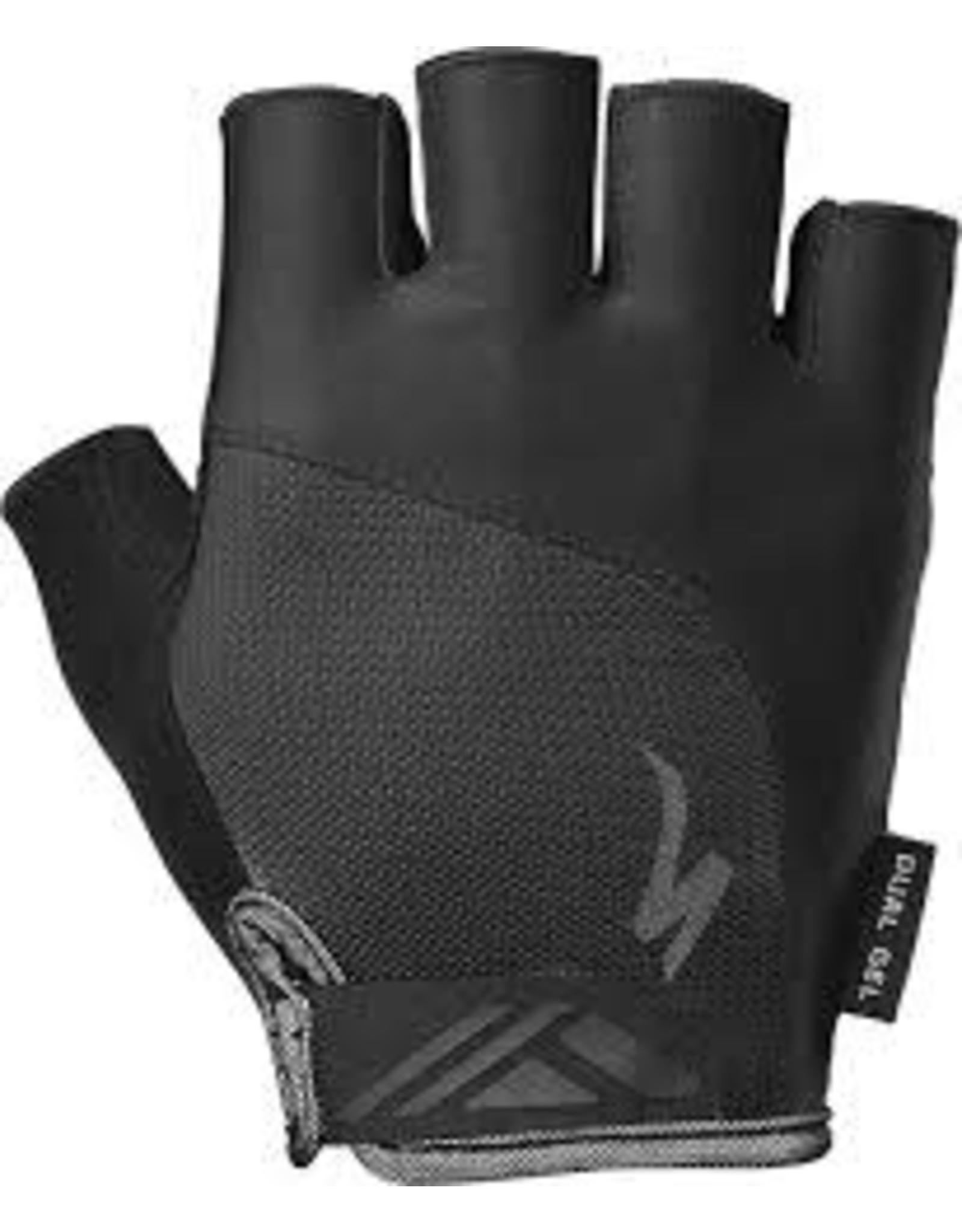 Specialized Glove Spec BG Gel Blk/Blk XXL