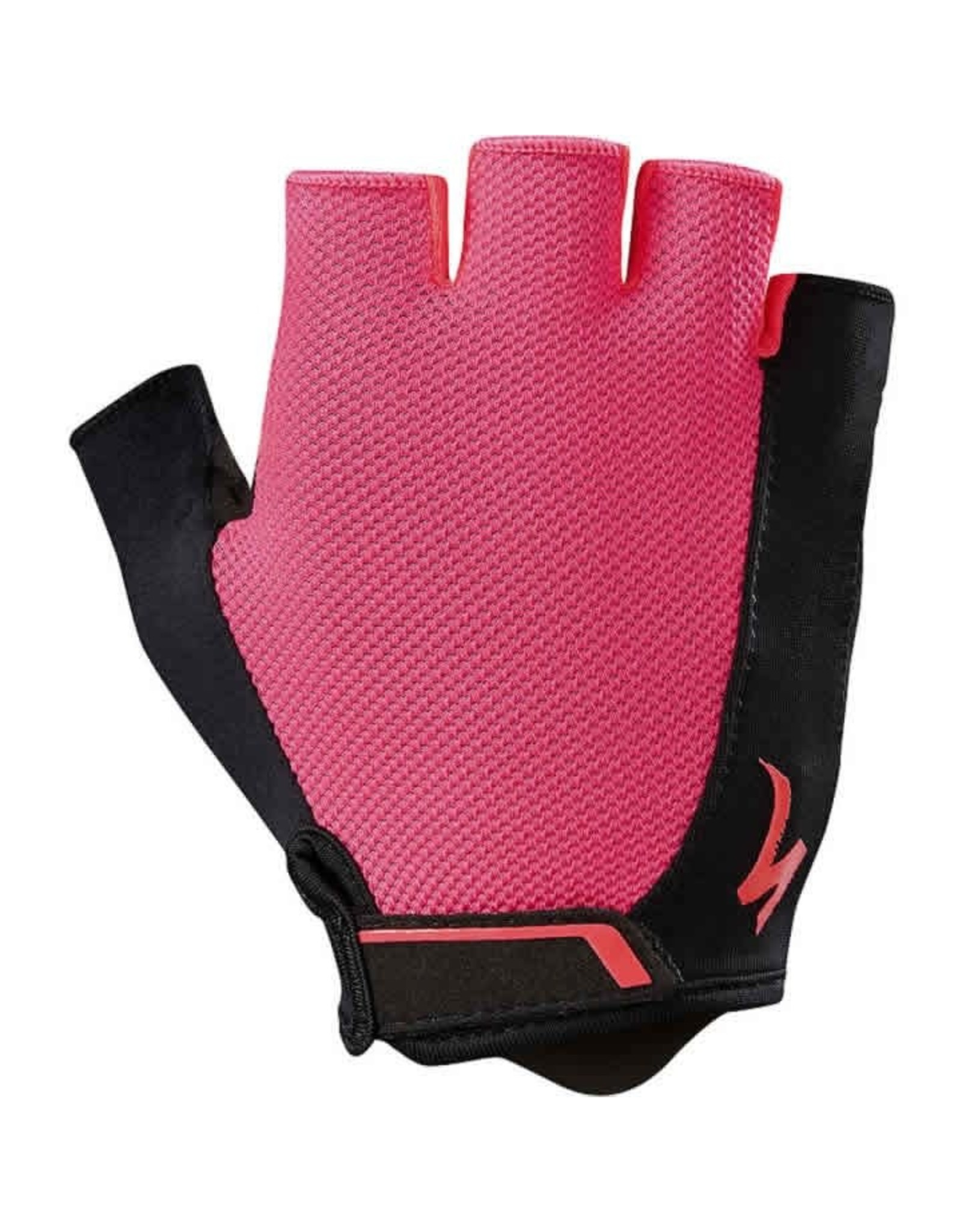 Specialized Glove Spec BG Sport  Wmn Wht/Pnk S