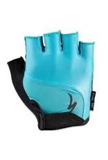 Specialized Glove Spec Dual Gel Wmn Aqua Small