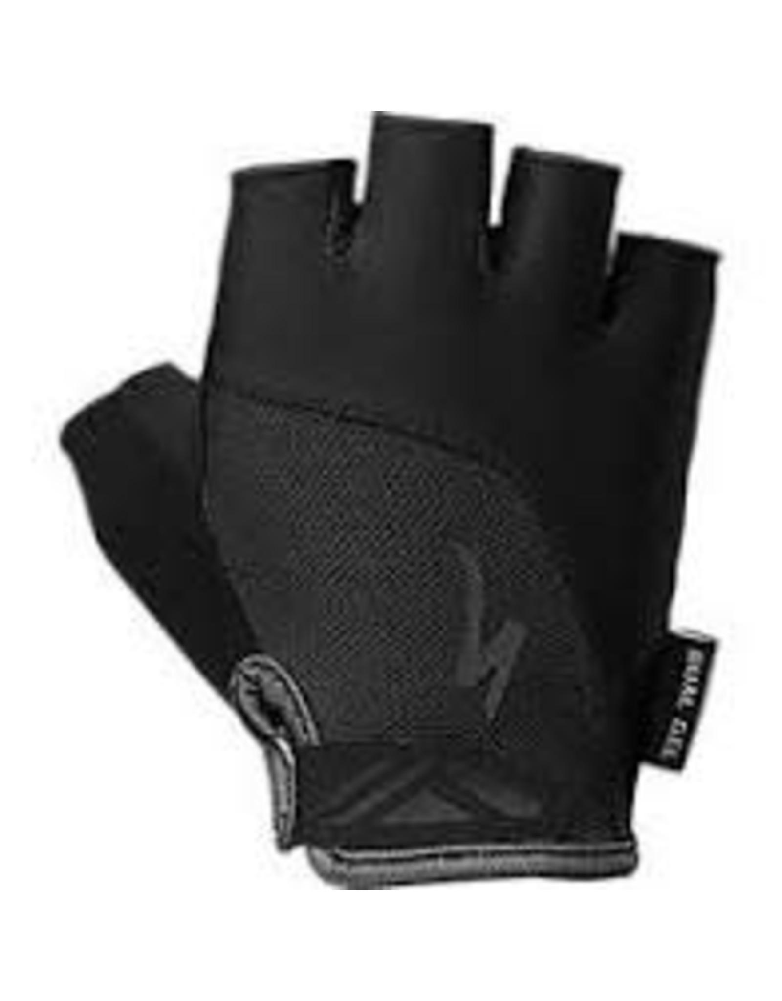 Specialized Glove Spec BG Gel Wmn Blk/Blk S