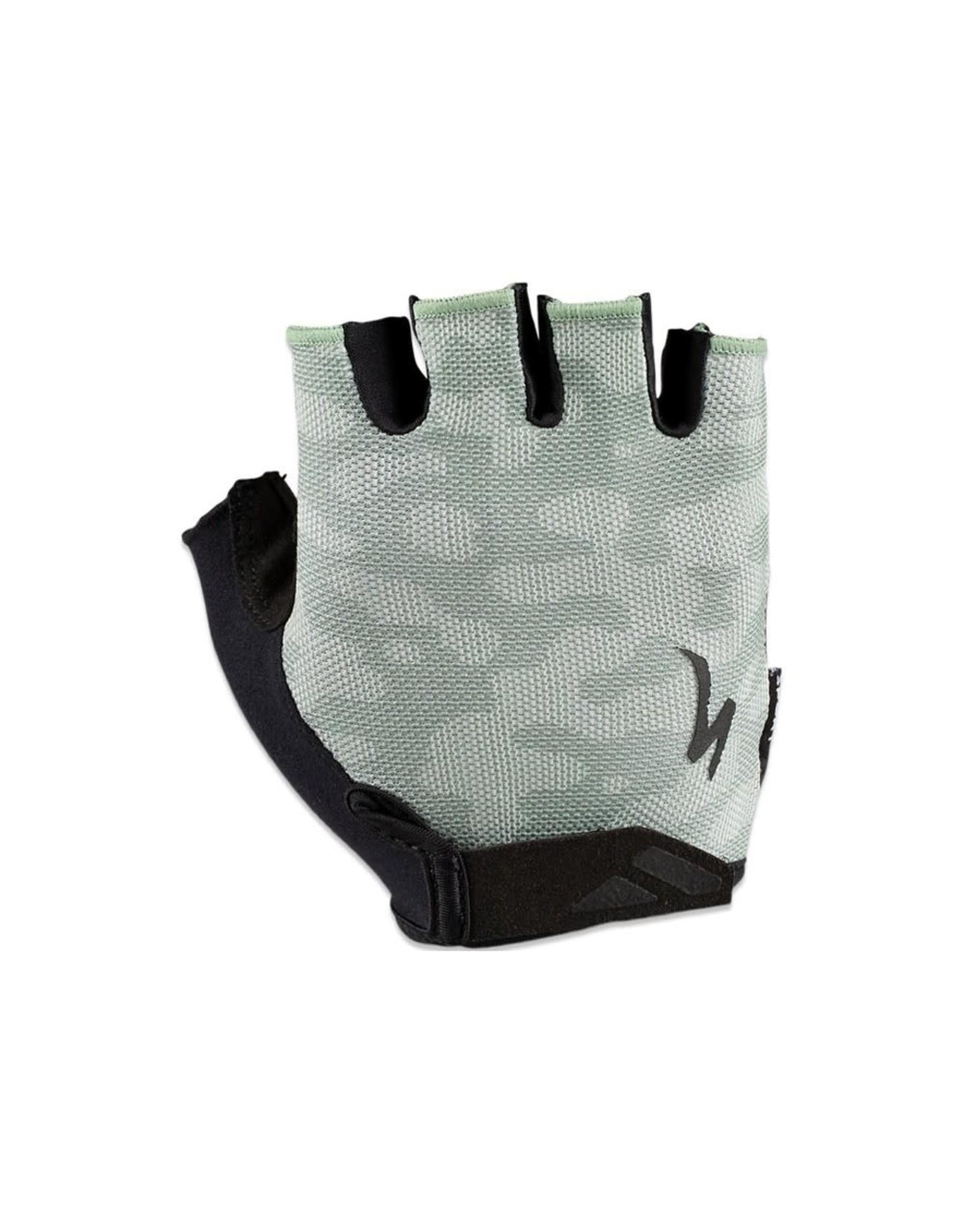 Specialized Glove Spec Sport SgeGrn/Spr Medium