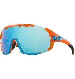 Tifosi Optics Sunglasses Tifosi Sledge Crystal Orange Interchangeable