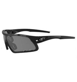 Tifosi Sunglasses Tifosi Amok, Matte Black Interchangeable
