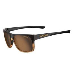 Tifosi Optics Sunglasses Tifosi Swick Brown Fade Single Lens