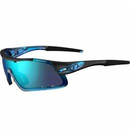 Tifosi Sunglasses Tifosi Davos Crystal Blue Interchangeable