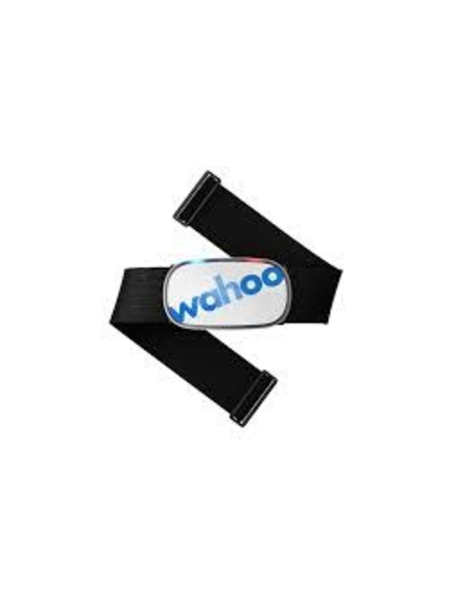 Wahoo Fitness Heartrate Strap Wahoo Tickr 2 White