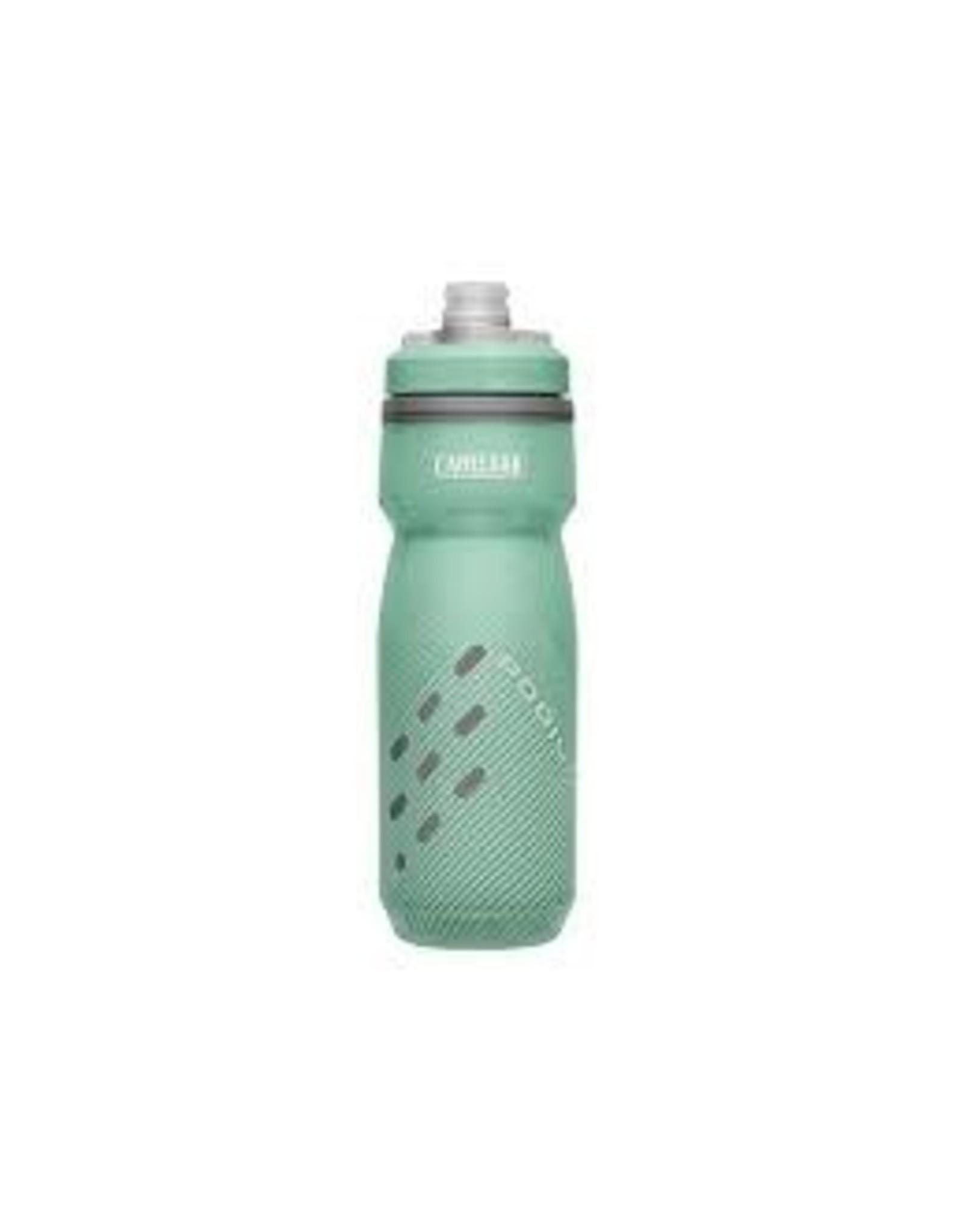 Bottle Camelbak Podium Chill 24oz Sage Perforated