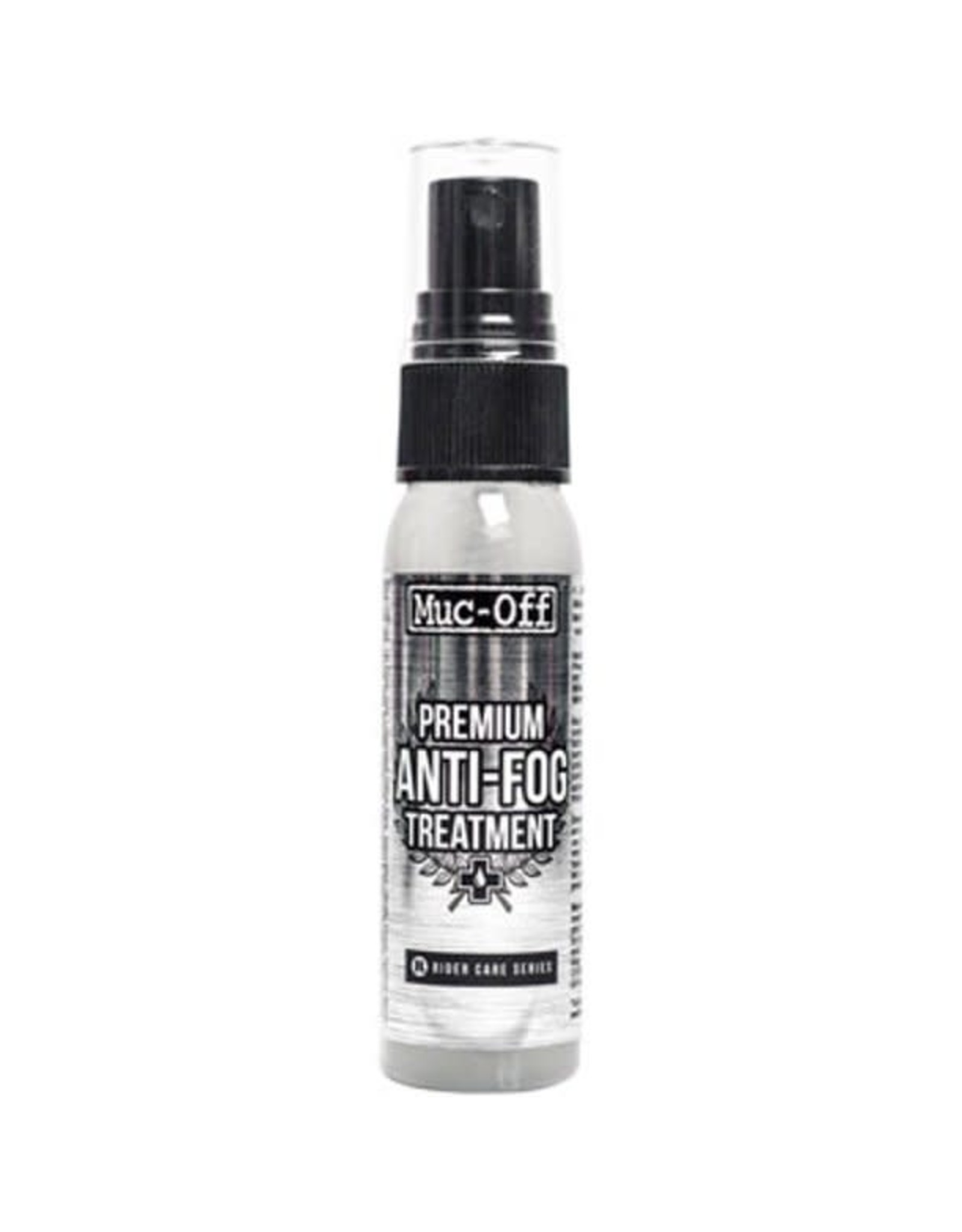 Muc-Off Muc-Off Anti Fog Treatment: 32ml Spray