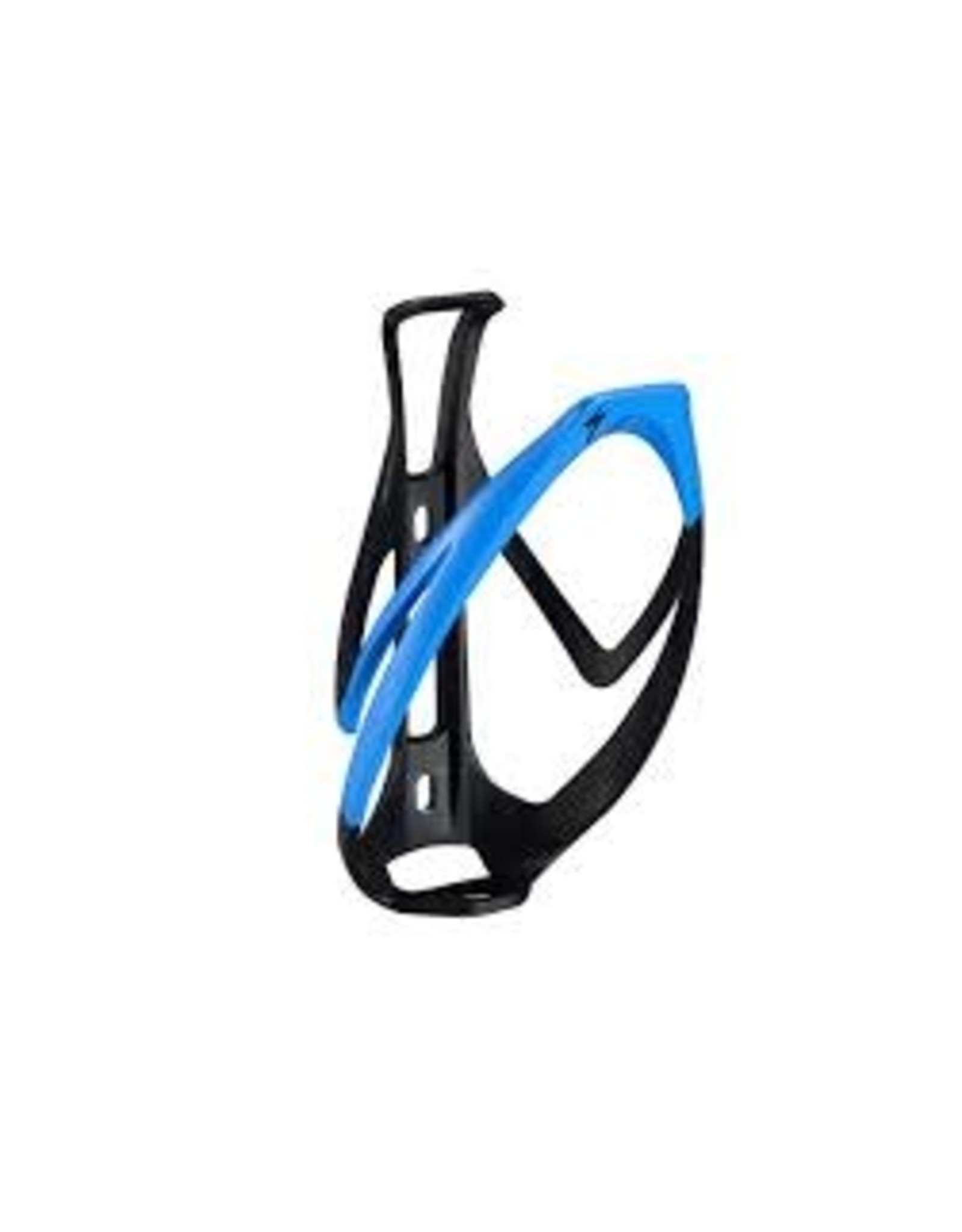 Specialized Cage Spec Rib Cage II Matte Blk/Sky Blue