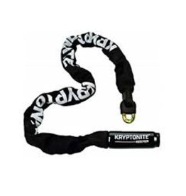 "Kryptonite Lock Krytonight Chain Keeper 785  32"" (85cm) Black"