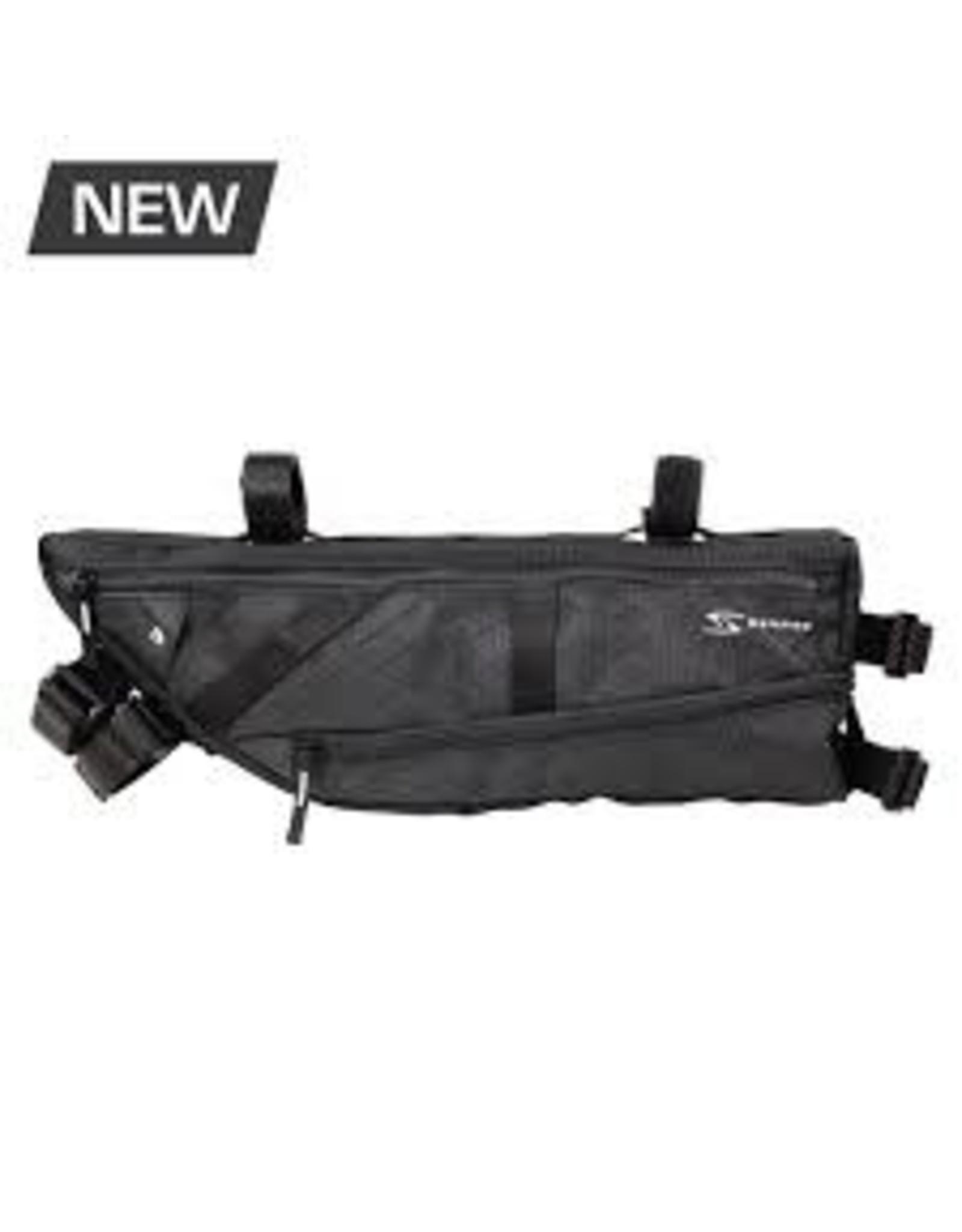Bag Serfas Expandable Half Frame