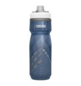 Bottle Camelbak Podium Chill 21oz Navy Perforated