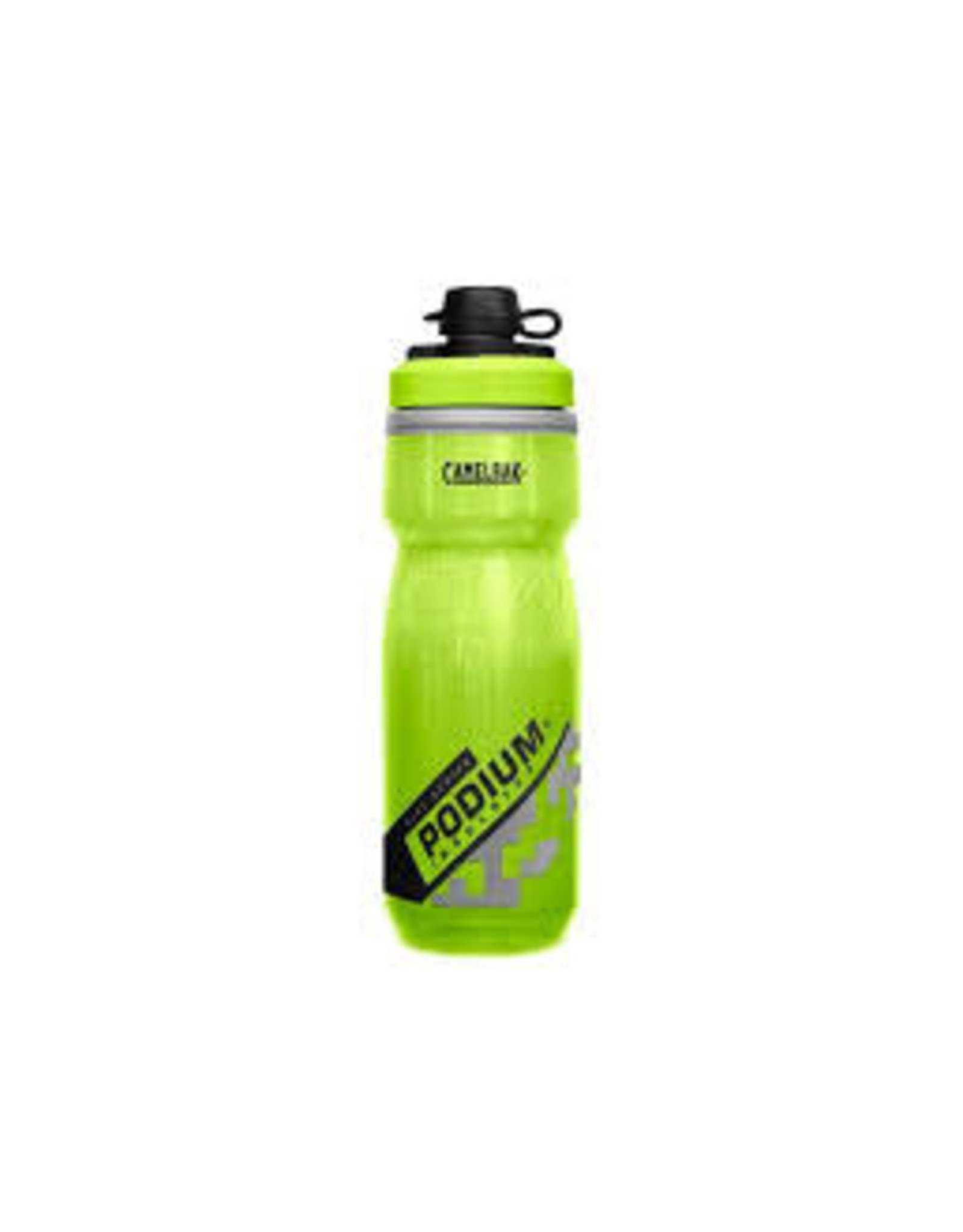 Bottle Camelbak Podium Dirt Series Chill 21oz, Lime