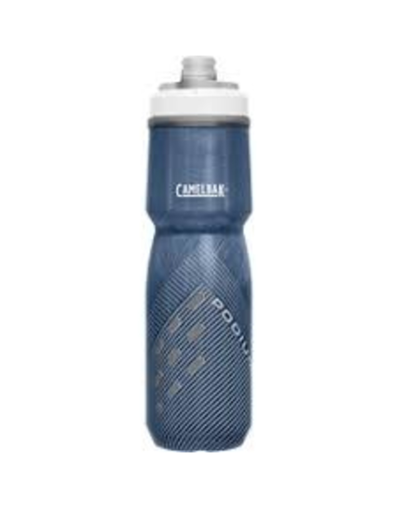 Bottle Camelbak Podium Chill 24oz Navy Perforated
