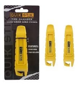 QUICK STICK Tool Tire Lever Quick Stick Elite 2 Pack