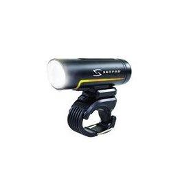 Light Serfas True 1000 Headlight Road