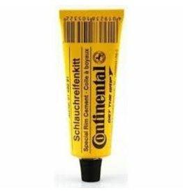 Continental Glue Continental Rim Cement: 25.0g Tube: Box of 12 single