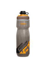Bottle Camelbak Podium Dirt Series Chill 21oz Shadow Grey/Sulphur