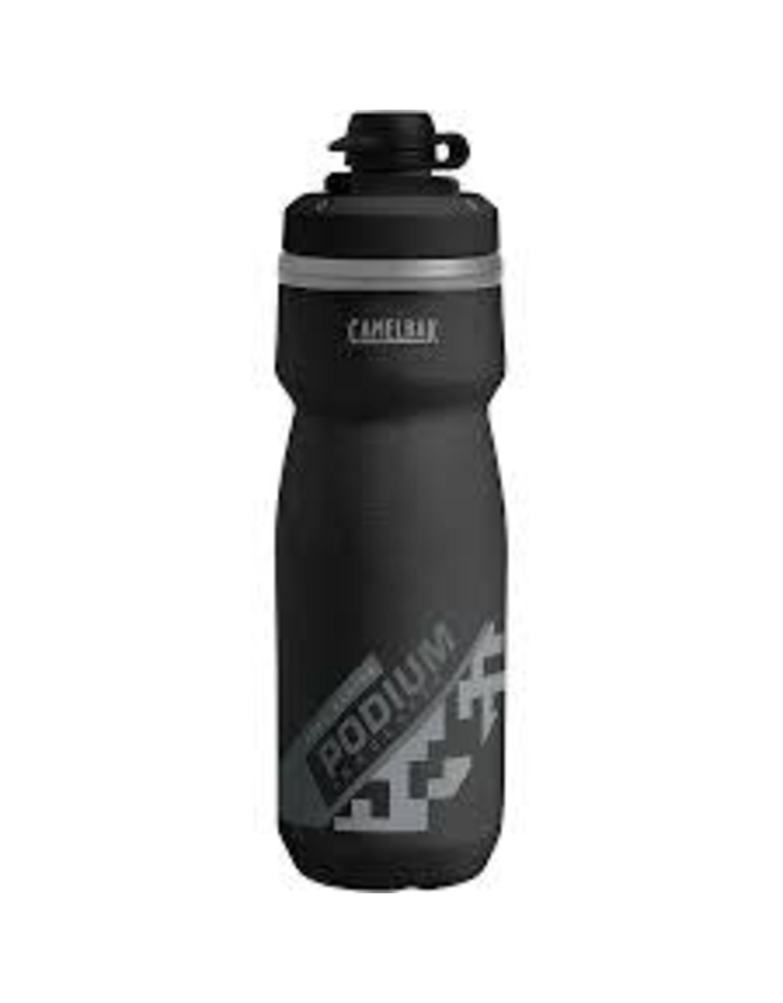 Bottle Camelbak Podium Dirt Series Chill 21oz Black