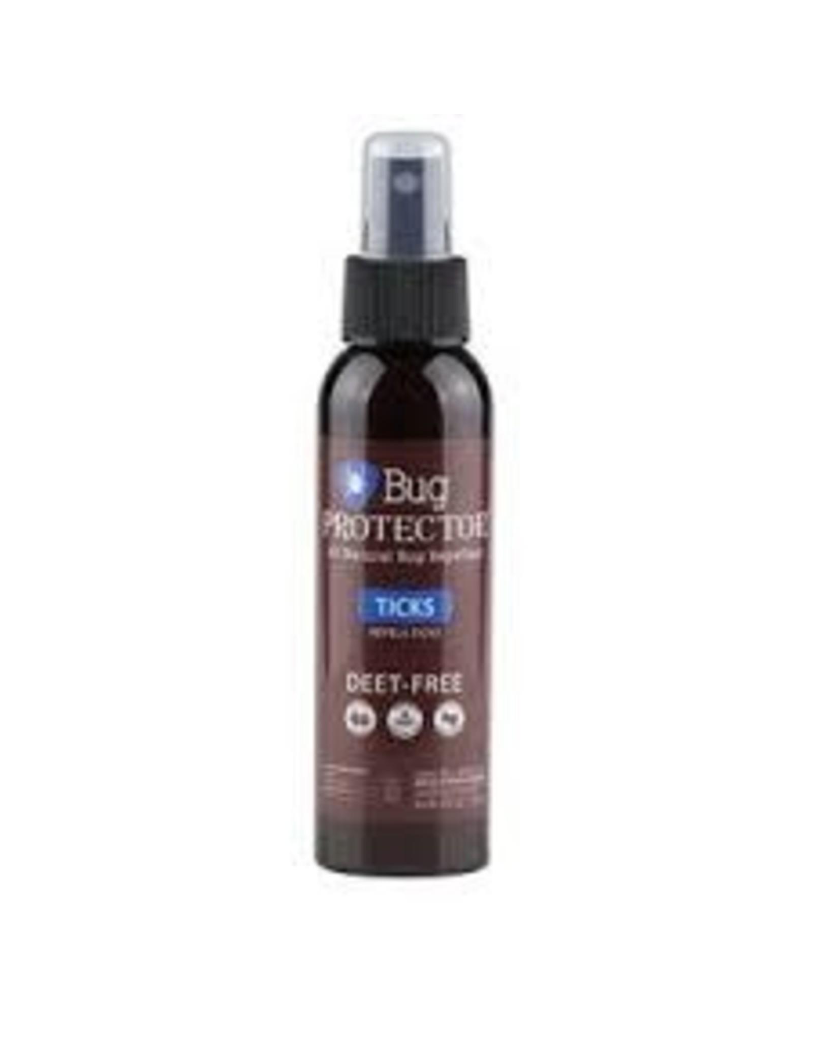 Bug Spray Bluerub Tick