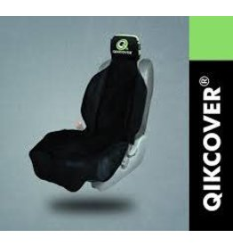 Seat Cover Qikcover G2 Black