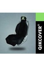 Seat Cover Qikcover G2 Green