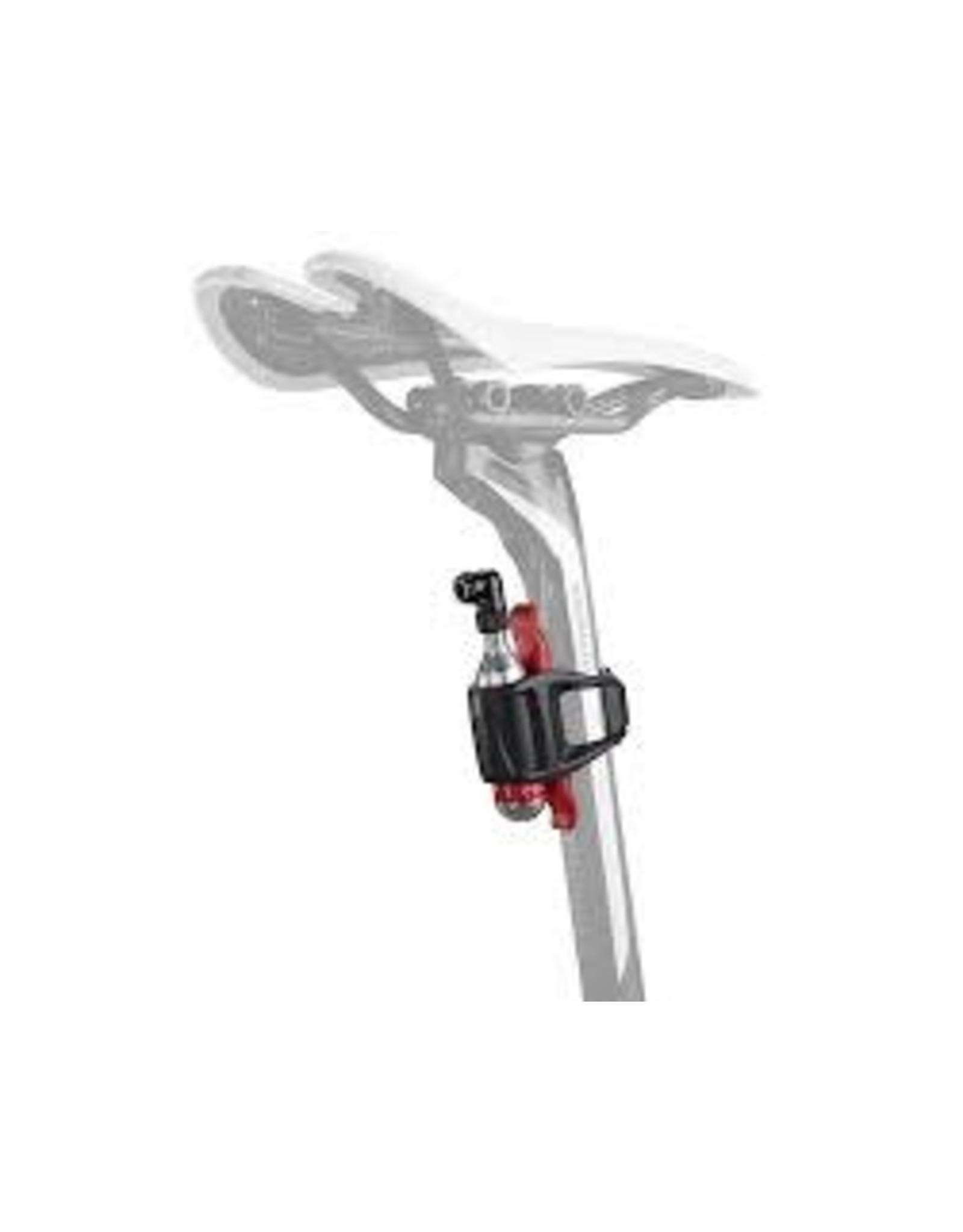 Specialized Pump Spec Flat Kit w/16g CO2