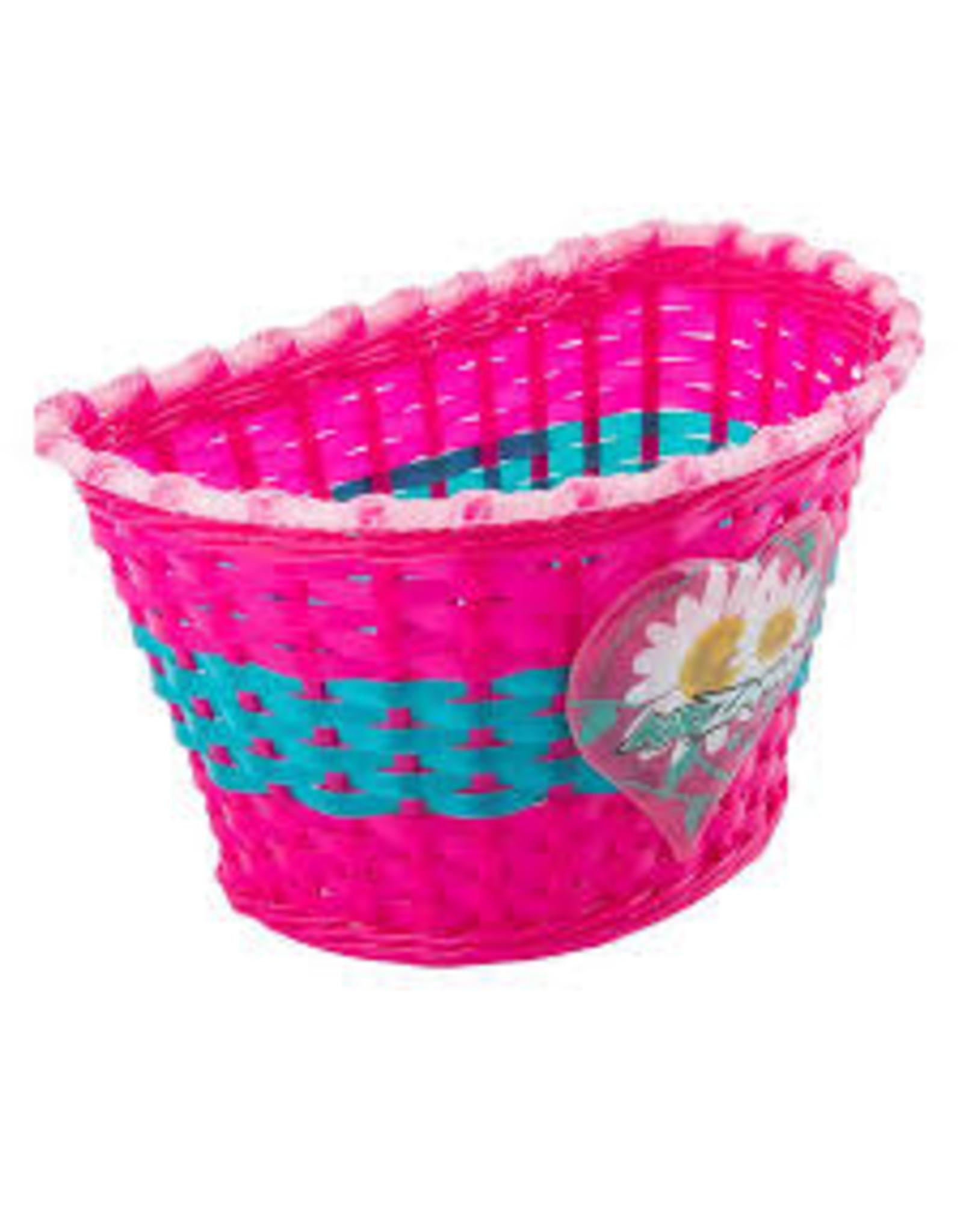 Basket Kidzamo Flower