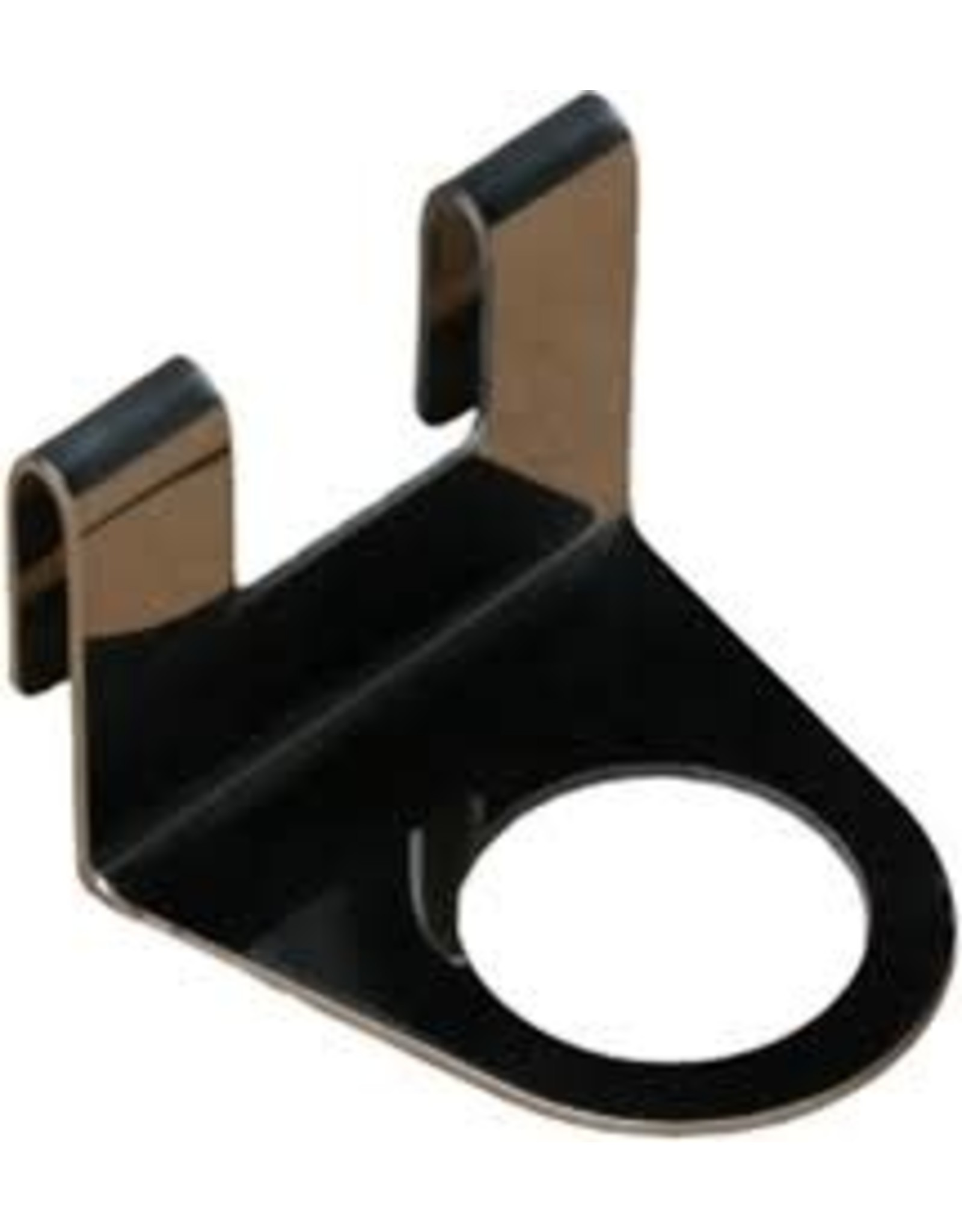 SeaSucker Stainless steel window clip for cable locks.