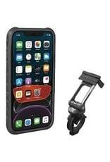 Bag Topeak iPhone Holder Ride Case Blk