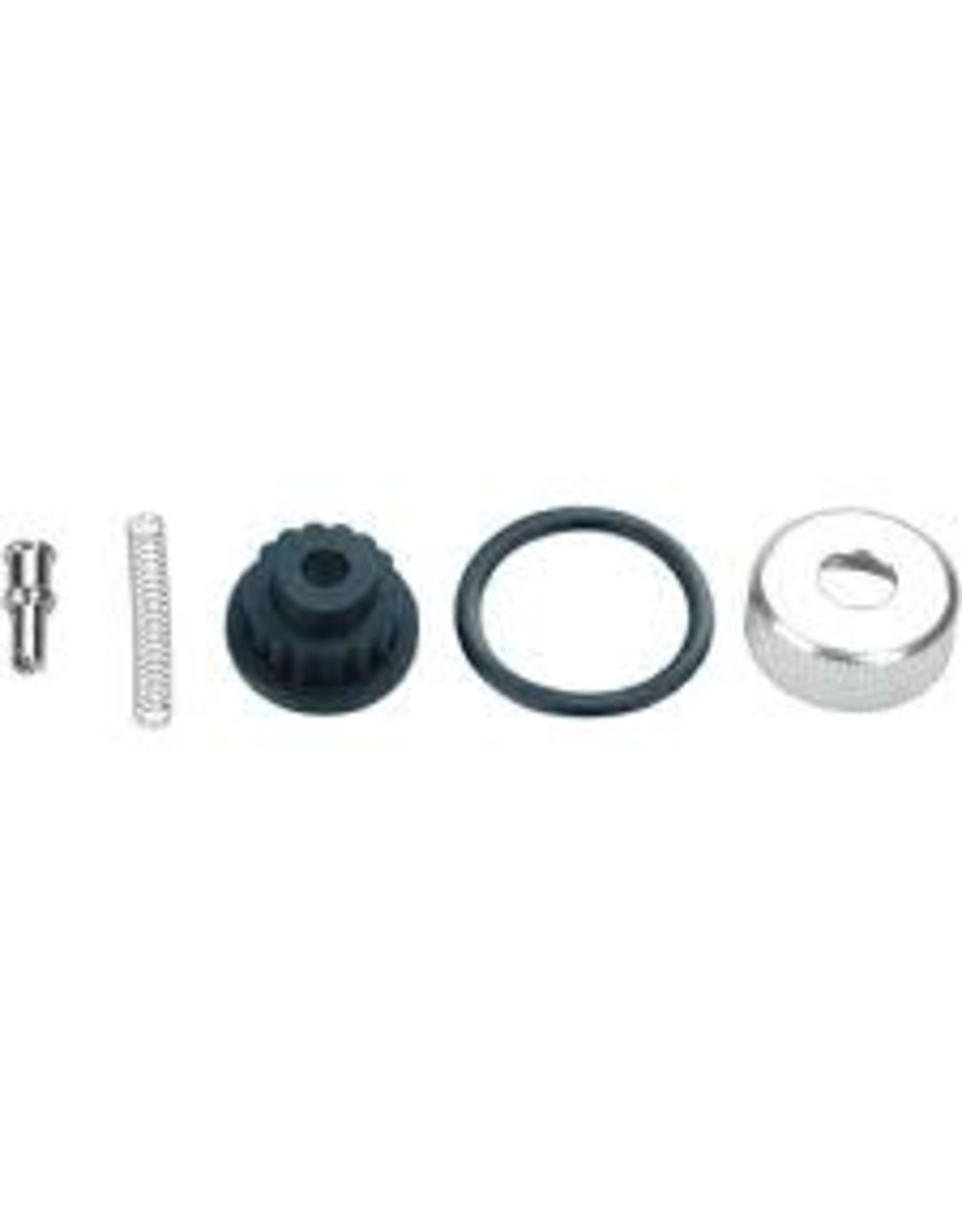 Topeak Pump Topeak SmartHead Rebuild Kit
