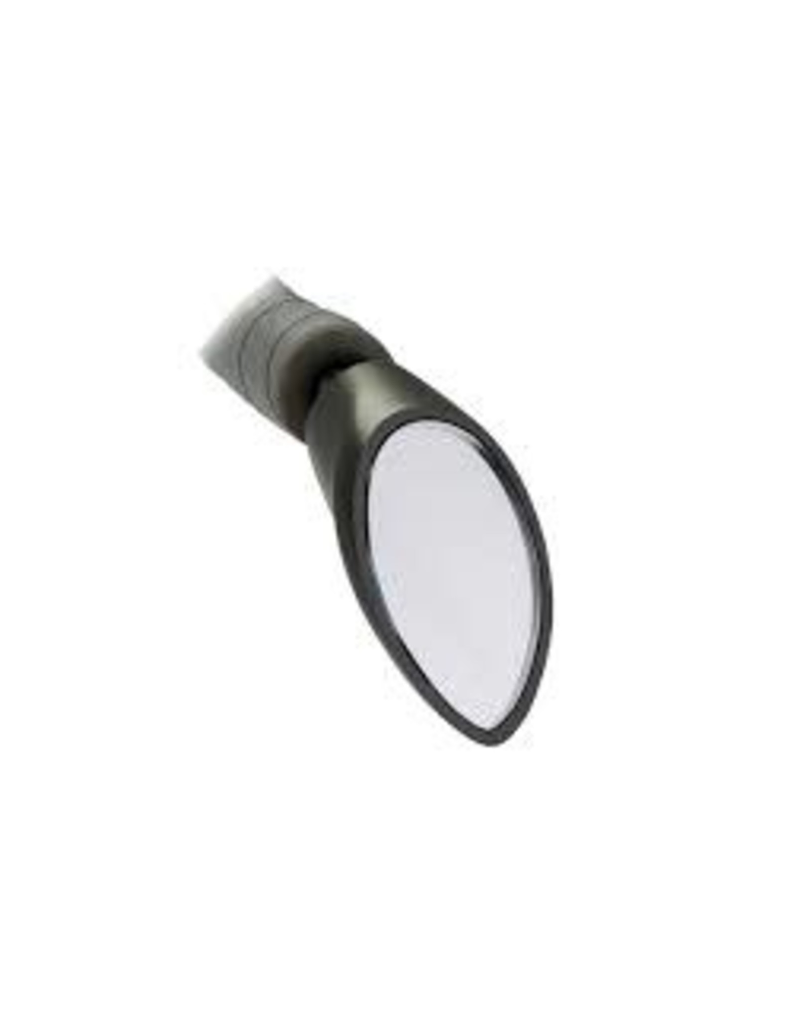 CycleAware Mirror CycleAware Roadie Removable Bar-end : Black