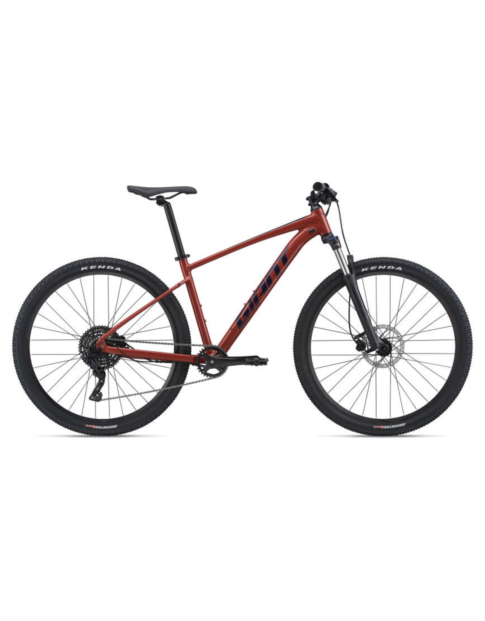 Giant 21 Giant Talon 29 2 M Red Clay
