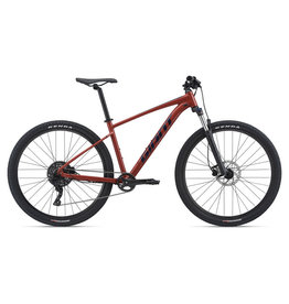 Giant 21 Giant Talon 29 2 S Red Clay