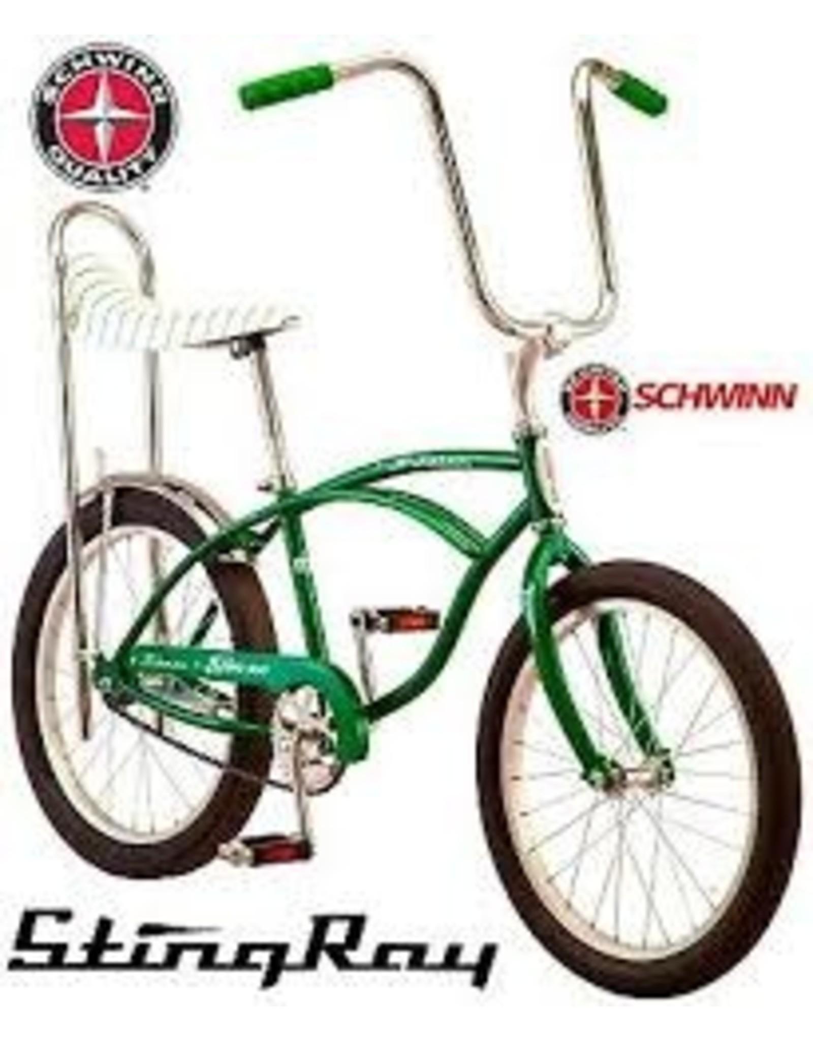 1999 Schwinn Classic stingray