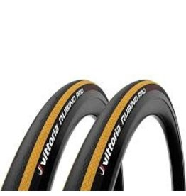Tire Vittoria Rubino Pro Limited Edition 2 Tires W/Tubes