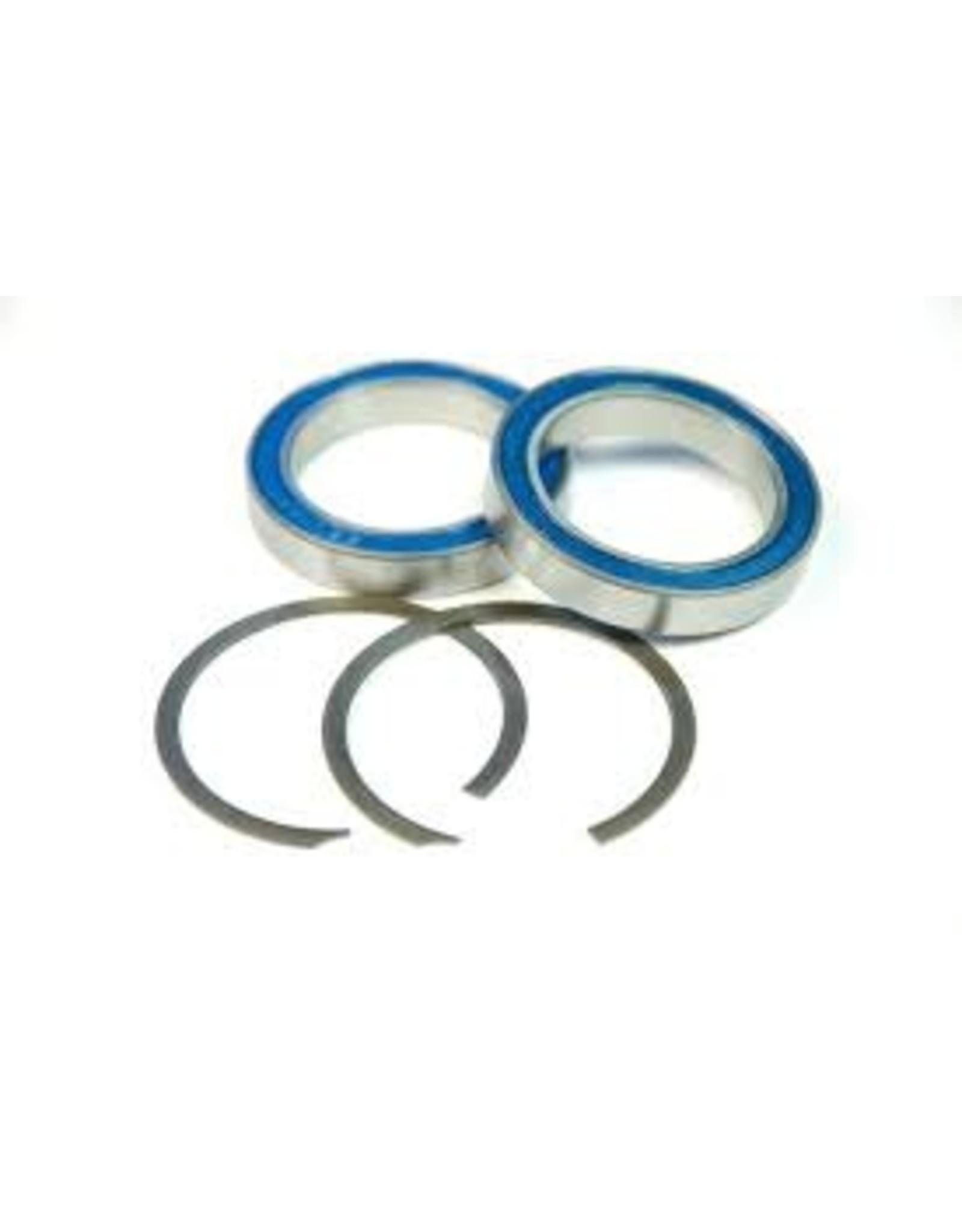 Wheels Manufacturing Bottom Bracket Set BB30 wCLIPS
