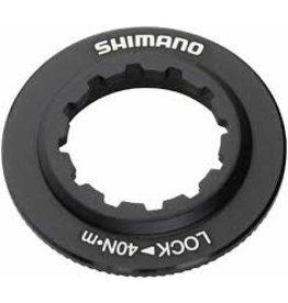Shimano Brake Shi XT SM-RT81 Disc Brake Rotor Lock Ring and Washer
