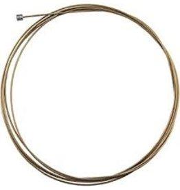 ORIGIN8 Cable Derailleur SS Superslick Electrolysis 1.1x2800