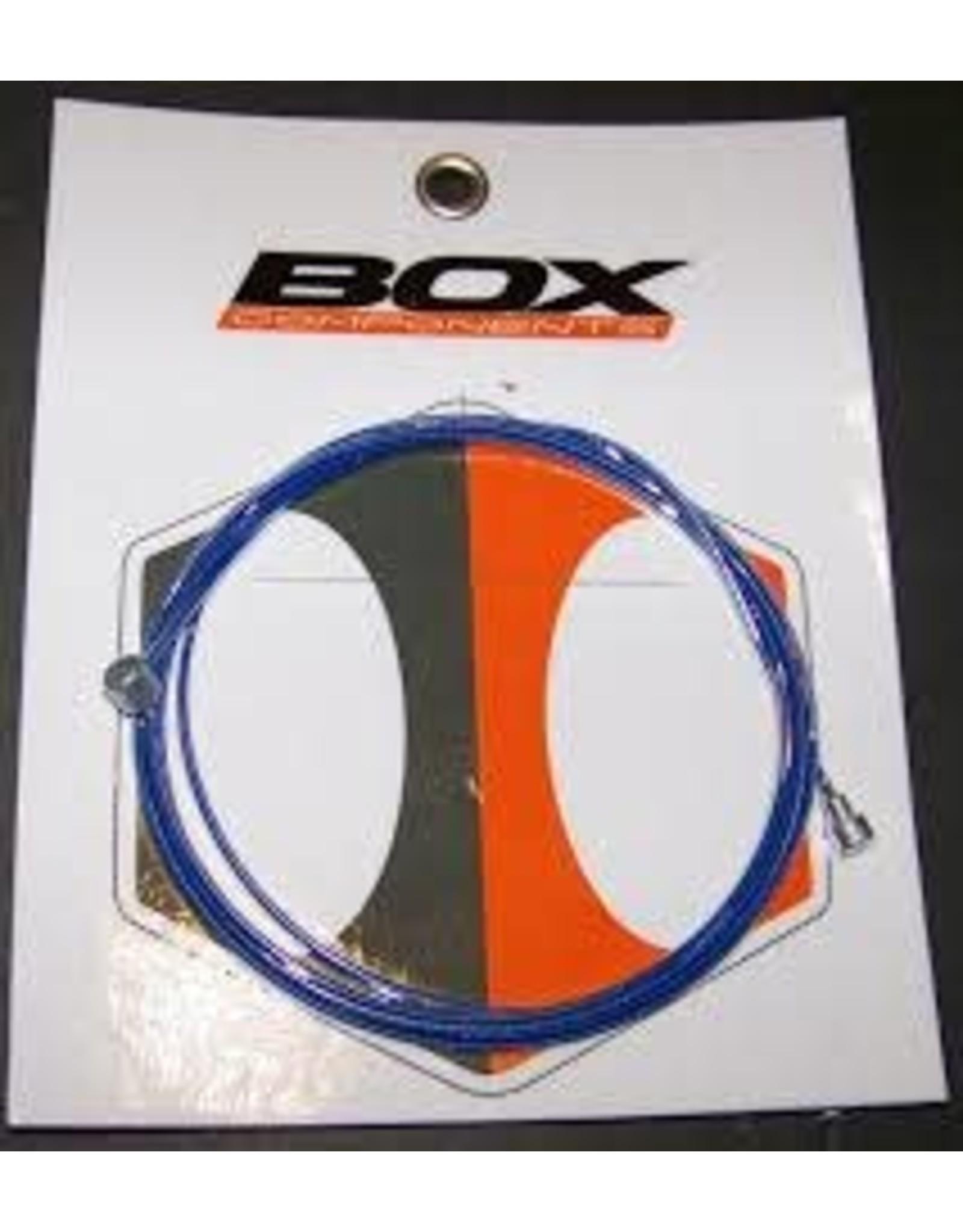 BOX COMPONENTS Cable Gear Box Wire Nano BMX