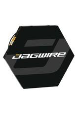 Jagwire Housing Jagwire 4mm Derailleur W/ Slick-Lube Liner 50M File Box