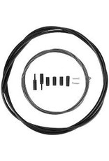 Shimano Cable Set Shi Road/MTB Brake Set Black