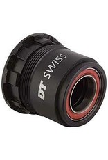 DT Swiss Freehub Body DT Swiss XD for Ratchet Drive Hubs: Aluminum, fits 180, 240, 350 and 440 hubs (no end cap)