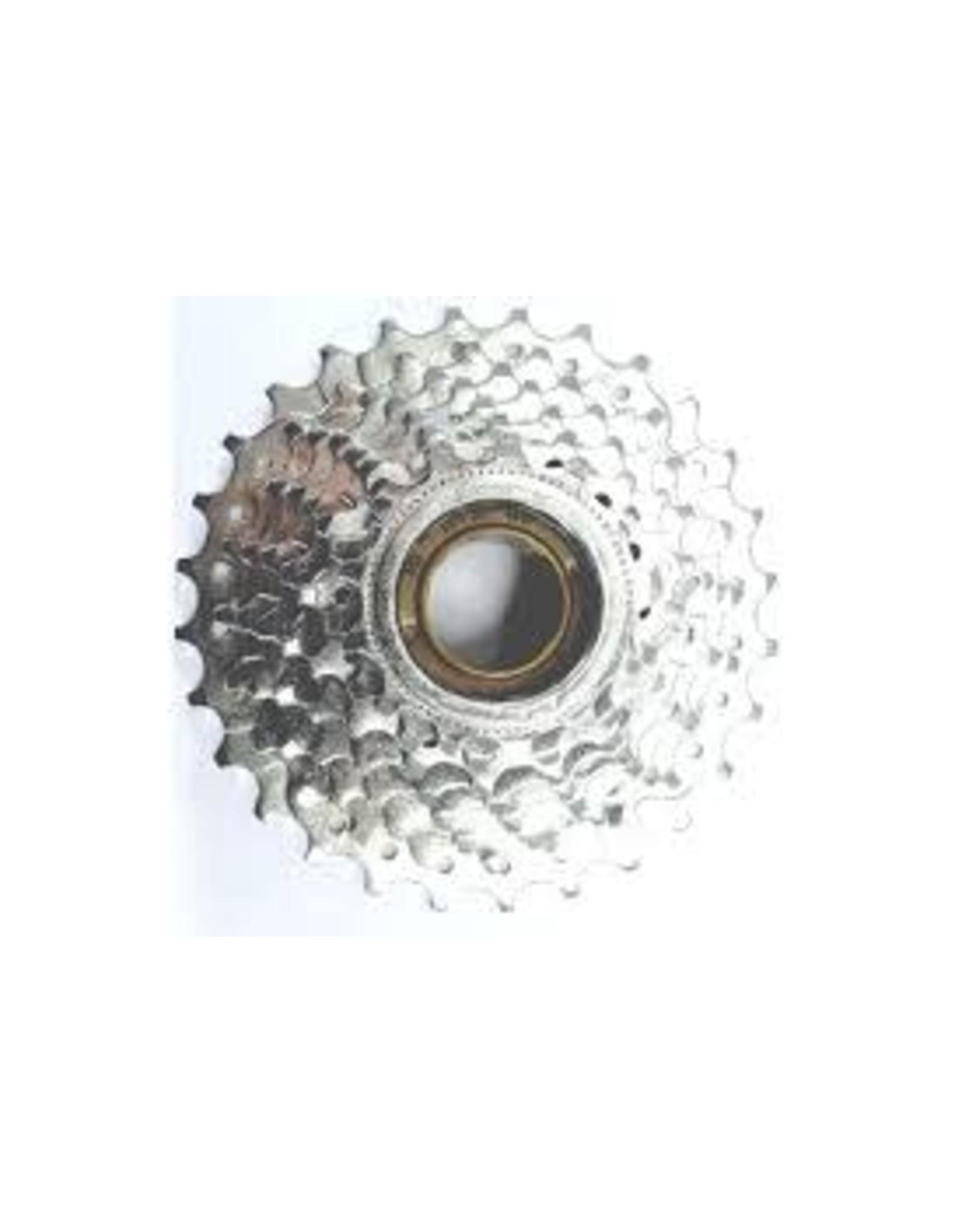 SunRace Freewheel SunRace 8 speed 13-28