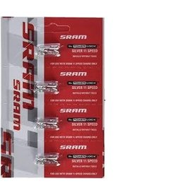 SRAM Chain Sram 12 Speed Missing Link Power Lock 4 Pack